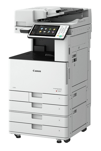 Canon iR Advance C3530i II
