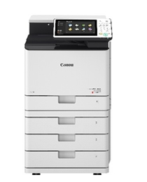 Canon iR Advance C356P