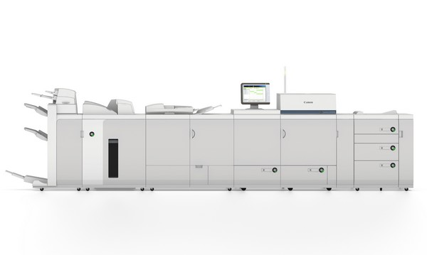 Canon imagePRESS C7011VPS