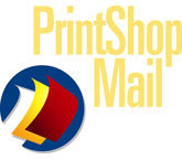 PrintShop Mail Connect